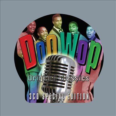 Doo Wop: Original Classics