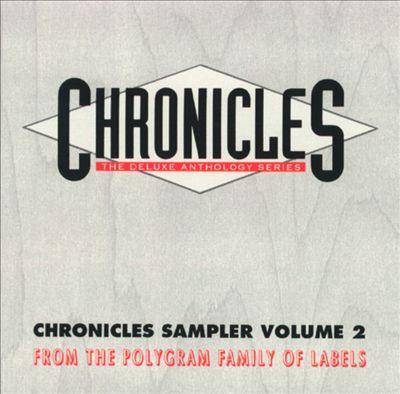Chronicles Sampler, Vol. 2: The Deluxe Anthology Series