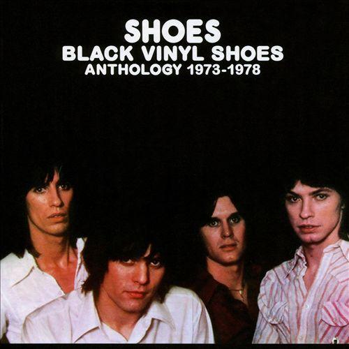 Black Vinyl Shoes: Anthology 1973-1978