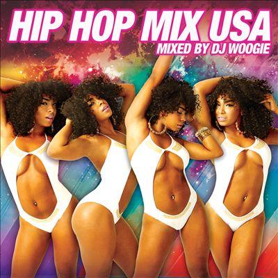 Hip Hop Mix USA
