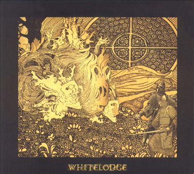 Whitelodge