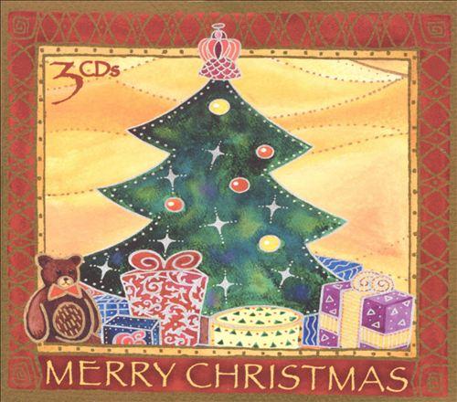 Merry Christmas [Madacy Box]