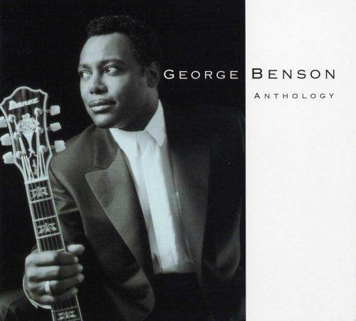 The George Benson Anthology
