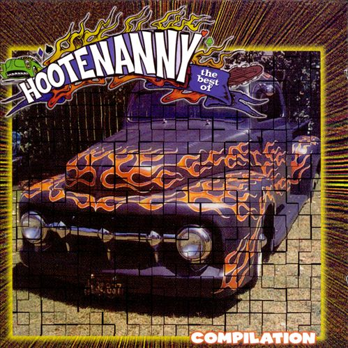 Hootenanny Compilation: Best Of