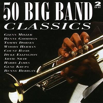 50 Big Band Classics
