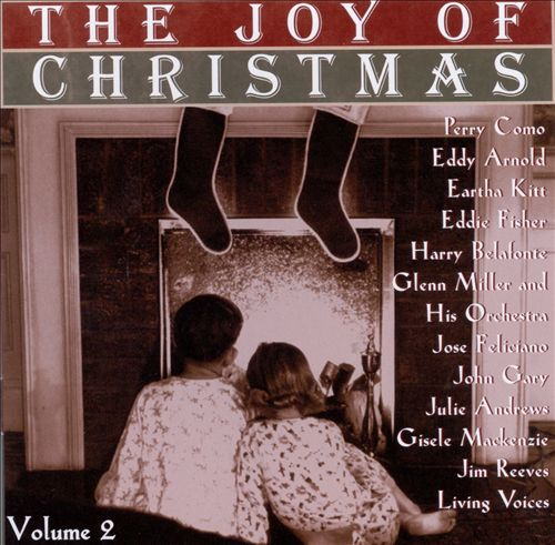 Joy of Christmas, Vol. 2 [RCA]