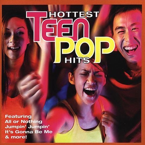 Hottest Teen Pop Hits