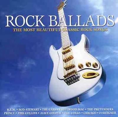 Rock Ballads [Warner]