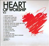 Heart of Worship, Vol. 1