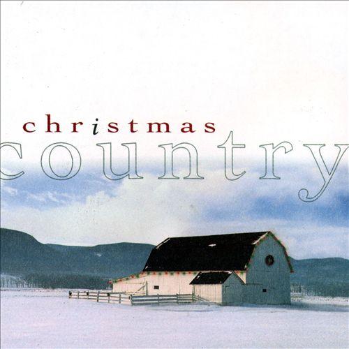 Christmas Country [Warner]