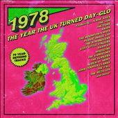 1978: The Year the UK Turned Day-Glo