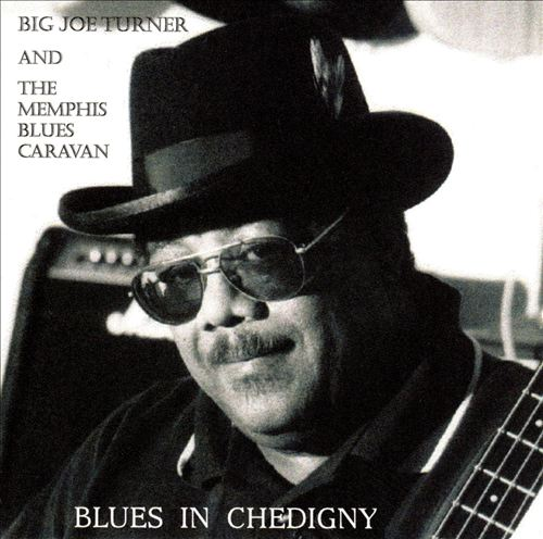 Blues in Chedigny