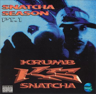 Snatcha Season, Vol. 1