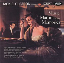 Music, Martinis and Memories