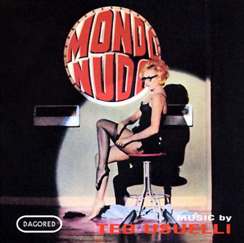 Mondo Nudo [Original Motion Picture Soundtrack]