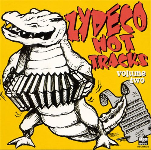 Zydeco Hot Tracks, Vol. 2