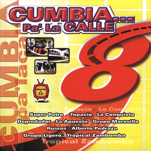 Cumbia Pa'La Calle