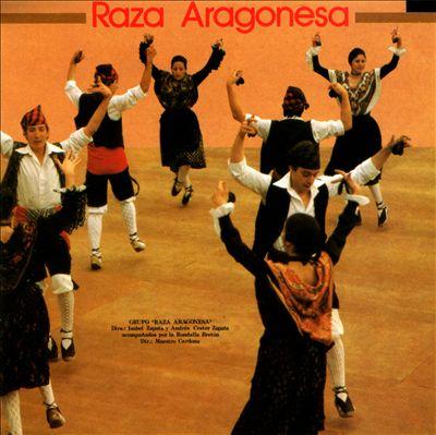 Raza Aragonesa