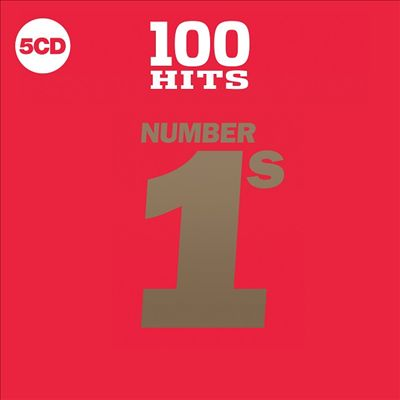 100 Hits: Number 1's