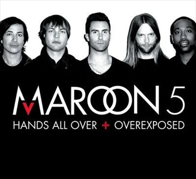 Hands All Over/Overexposed