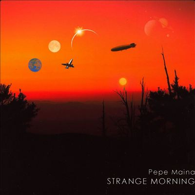 Strange Morning
