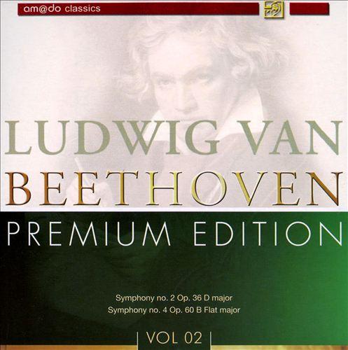 Beethoven: Premium Edition, Vol. 2