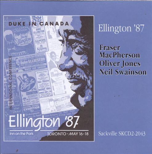 Ellington '87