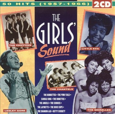 The Girl's Sound: Fifty Hits 1957-1966