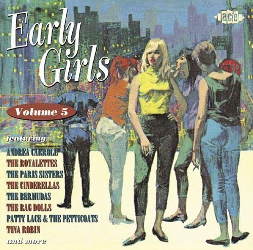 Early Girls, Vol. 5