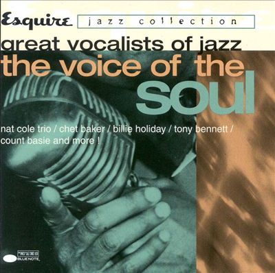 Esquire Jazz Collection: Voice of the Soul
