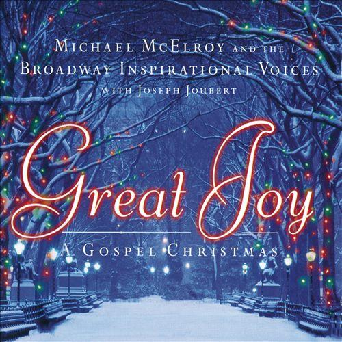 Great Joy: A Gospel Christmas