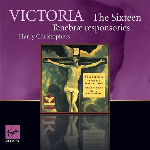 Victoria: Tenebrae Responsories