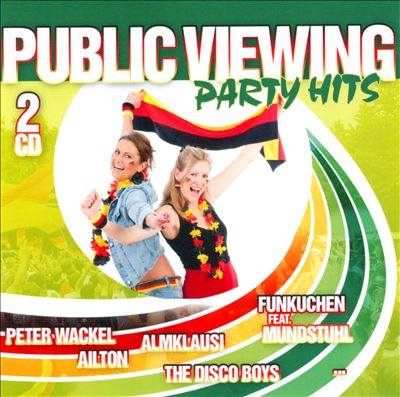 Public Viewing Party Hits