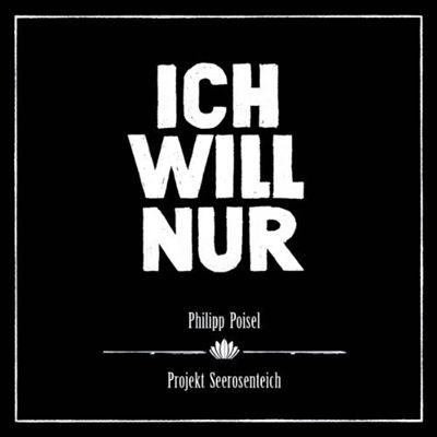 Ich Will Nur: Live Projekt Seerosenteich