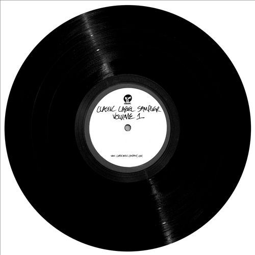 Classic Label Sampler, Vol. 1