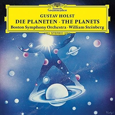 Holst: The Planets [6 Tracks]