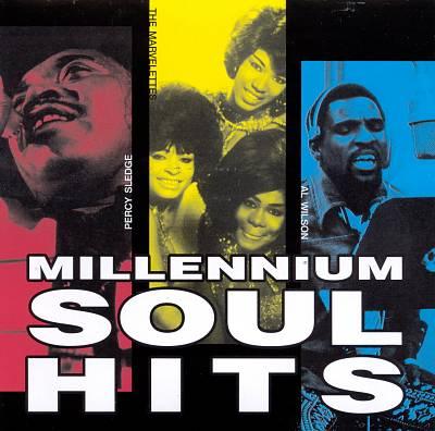 Millennium Soul Hits