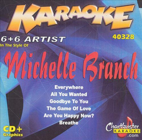 Chartbuster Karaoke: Michelle Branch