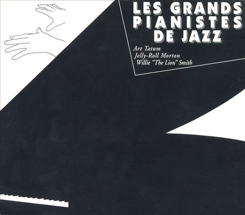 Great Jazz Pianists [Melodie]