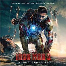 Iron Man 3 [Original Motion Picture Soundtrack]