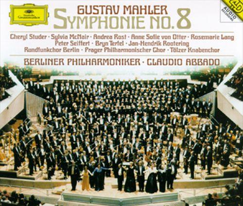 Mahler: Symphonie No.8