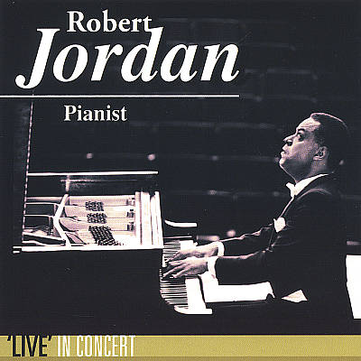 Robert Jordan Live in Concert