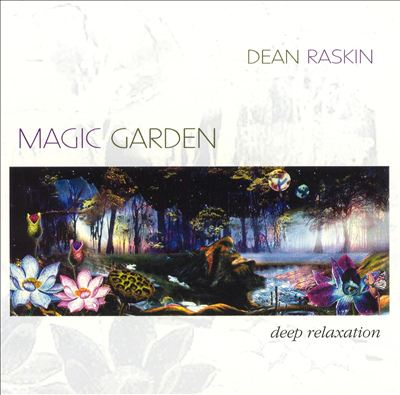 Magic Garden: Deep Relaxation