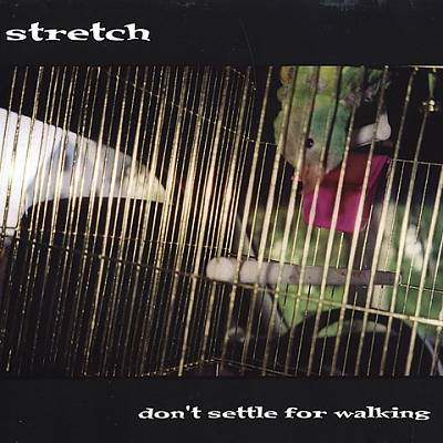 Don't Settle For Walking
