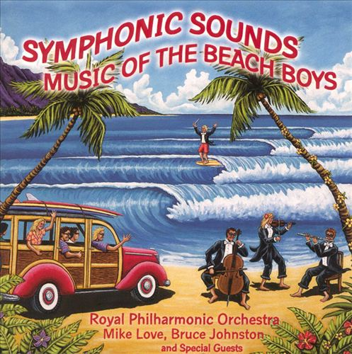Symphonic Sounds: The Music of Beach Boys