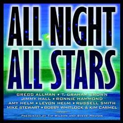 All Night All Stars