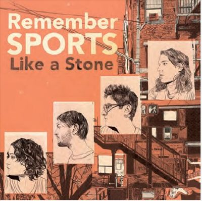Like a Stone