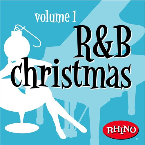 R&B Christmas, Vol. 1