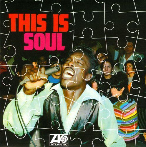 This Is Soul [Wea International]