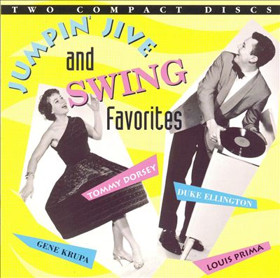 Jumpin' Jive & Swing Favorites